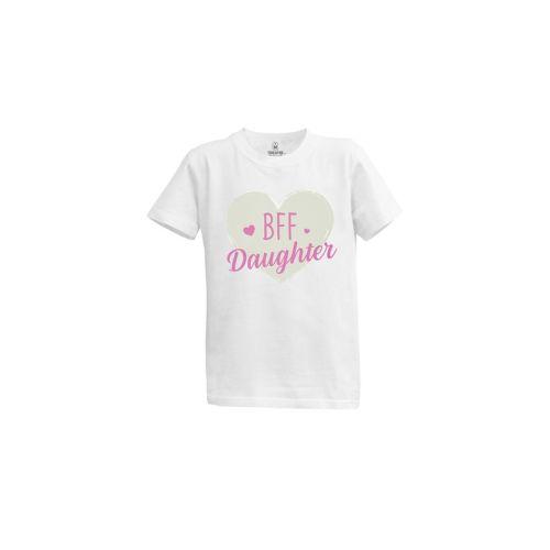 Dětské tričko BFF Dcera