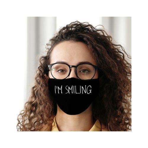 Rouška I'm Smiling