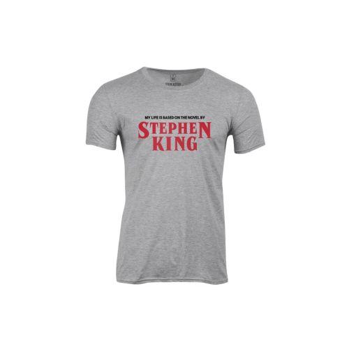 Pánské tričko Stephen King