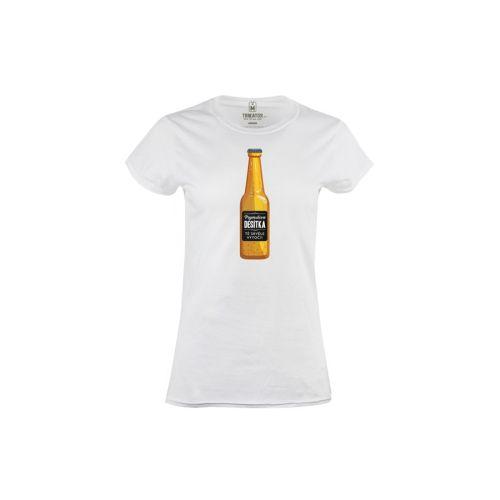 Dámské tričko Prymulova desítka