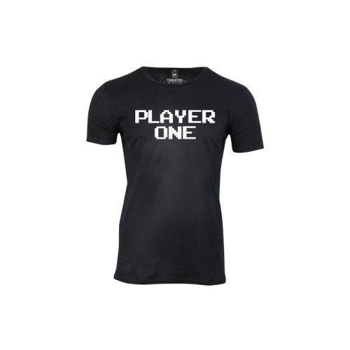 Pánské tričko Hráč č. 1