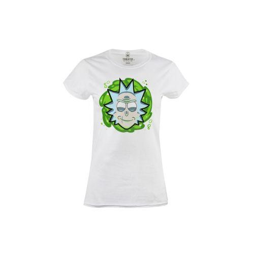 Dámské tričko Rick