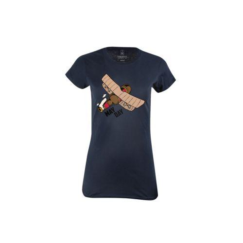 Dámské tričko Mayday