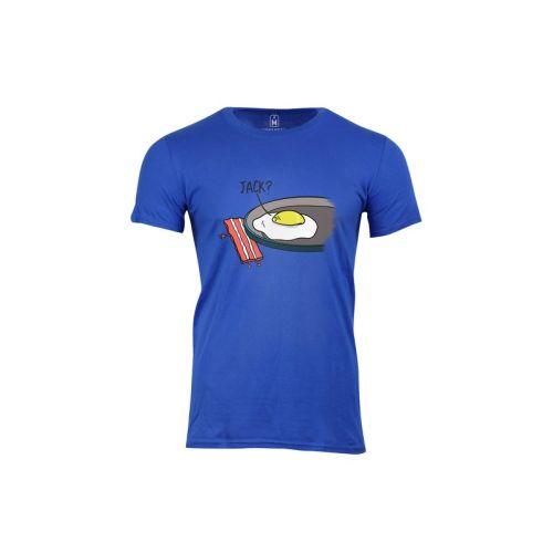 Pánské tričko Kde je slanina