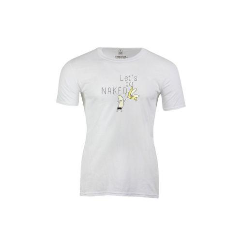 Pánské tričko Do naha!