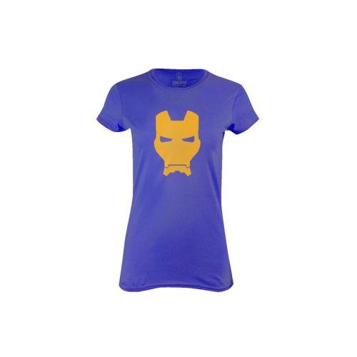Dámské tričko Železná hlava