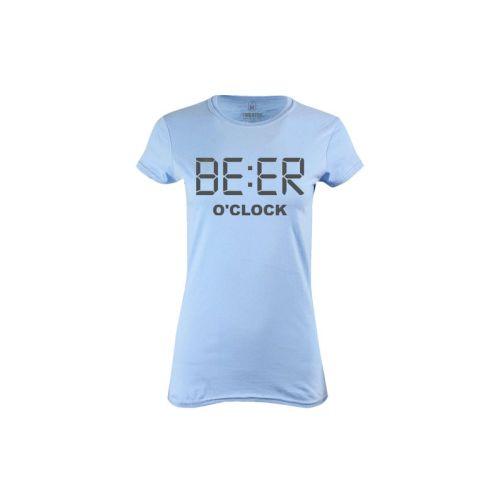 Dámské tričko Pivní hodina