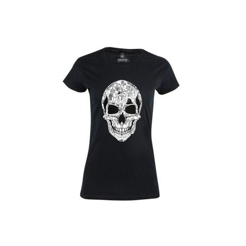 Dámské tričko La Calavera