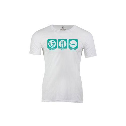 Pánské tričko Zákeřný sršeň