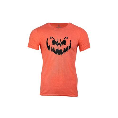 Pánské tričko Dýně na Haloween