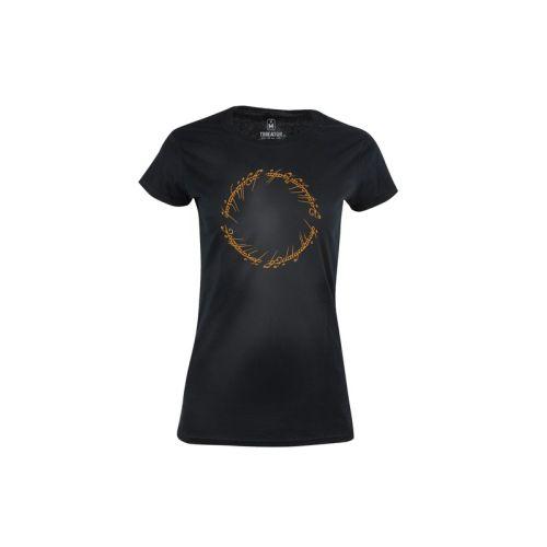 Dámské tričko Všemocný prsten