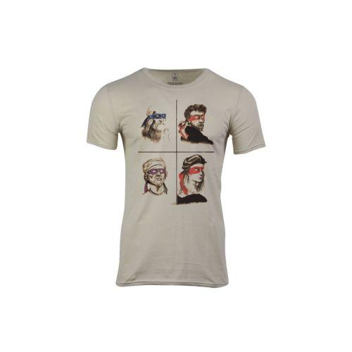 Pánské tričko Ninja umělci