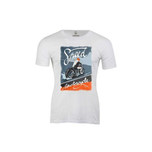 Pánské tričko Rychlé motorky