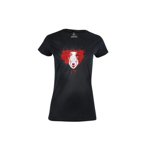 Dámské tričko IT Klaun