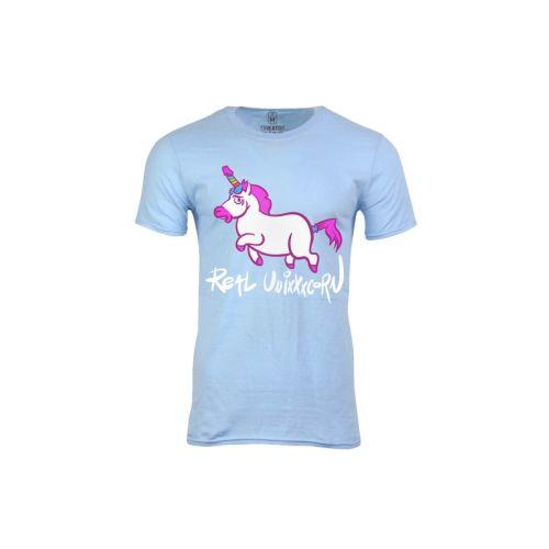 Pánské tričko Real Unixxxcorn