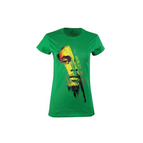 Dámské tričko Bob Marley