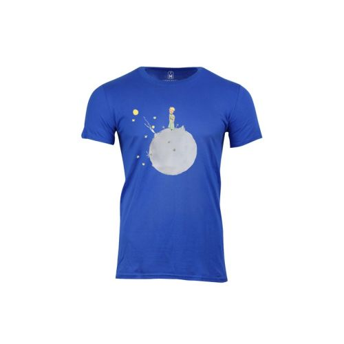 Pánské tričko Exuperyho Malý princ