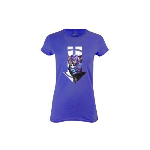Dámské tričko Superhrdina Hawkeye