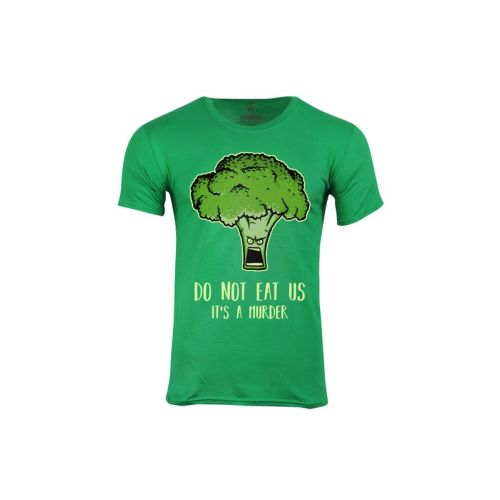 Pánské tričko Zabiják brokolic