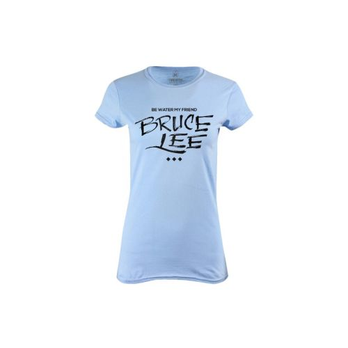 Dámské tričko Legenda Bruce Lee