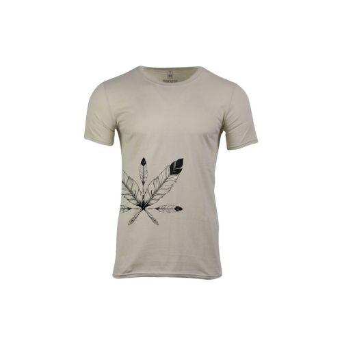 Pánské tričko Peří