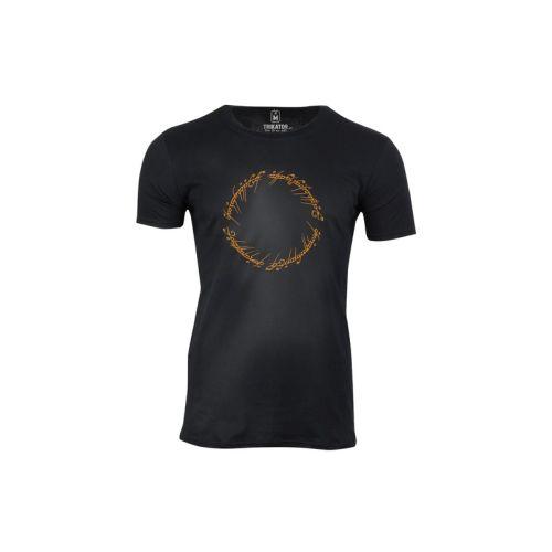 Pánské tričko Všemocný prsten