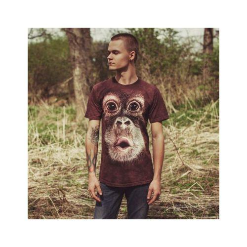 Tričko Malý Orangutan