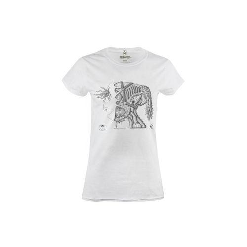 Dámské tričko Bez oka