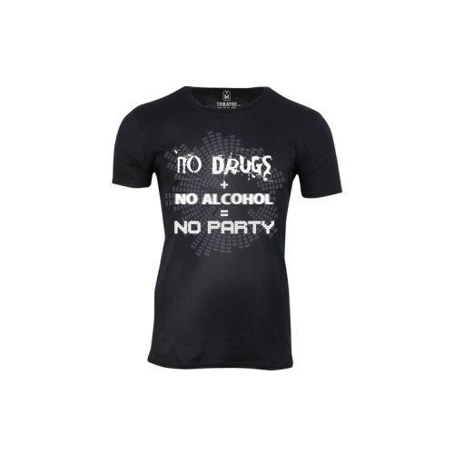 Pánské tričko Pořádná párty