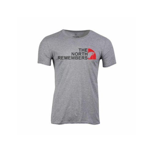 Pánské tričko The north remembers