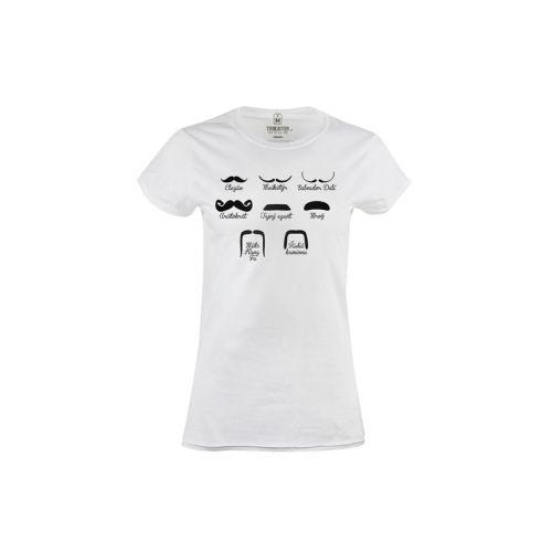 Dámské tričko Kníry