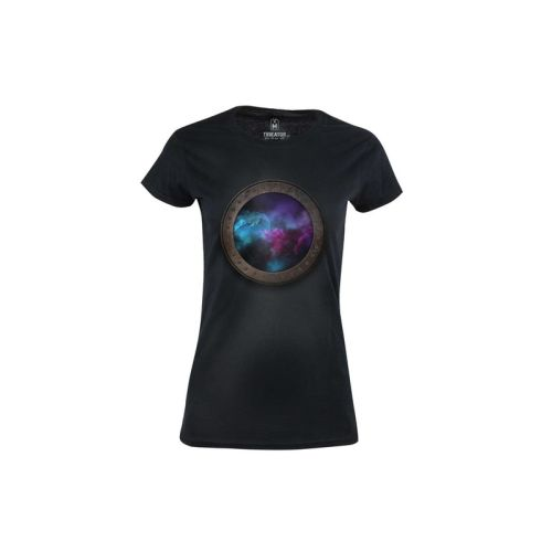 Dámské tričko Hvězdný pohled