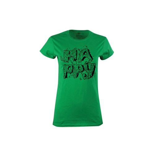 Dámské tričko Šťastná
