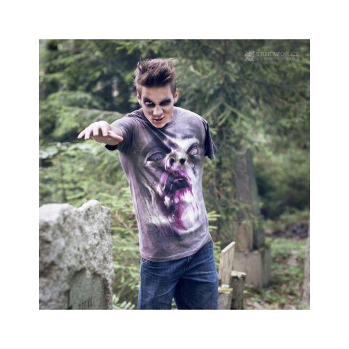 Tričko se zombíkem