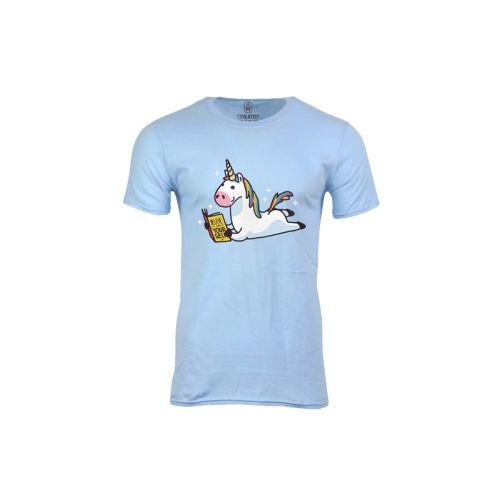 Pánské tričko Jednorožec