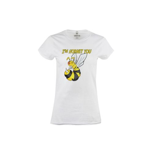 Dámské tričko Zákeřný sršeň