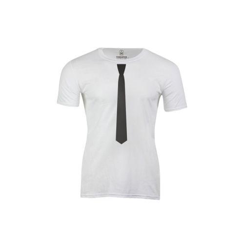 Pánské tričko Black tie