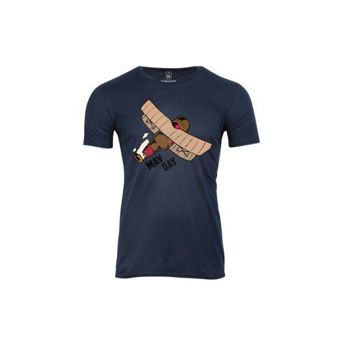 Pánské tričko Mayday