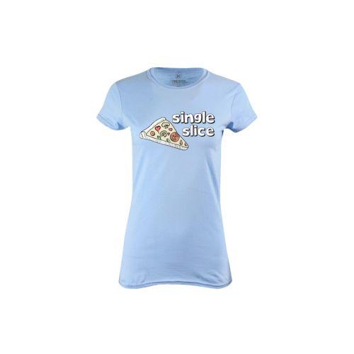 Dámské tričko Jeden řez