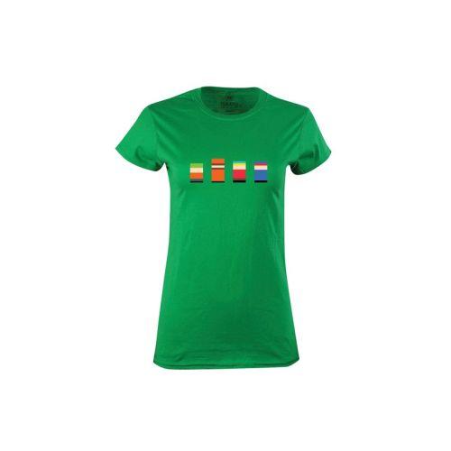 Dámské tričko Southpark postavičky