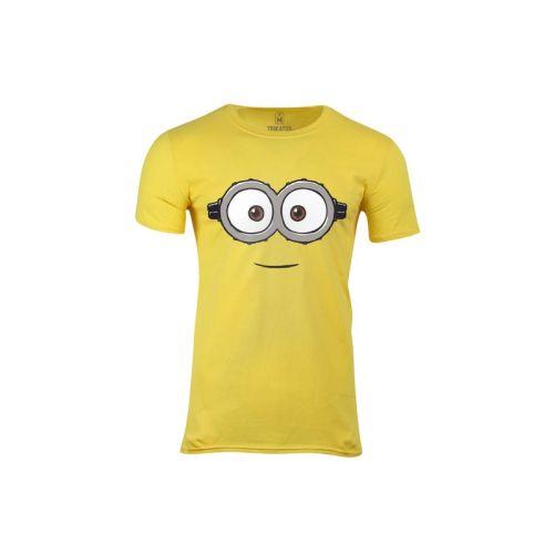 Pánské tričko Veselý žluťas
