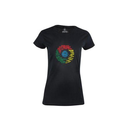 Dámské tričko Nová generace