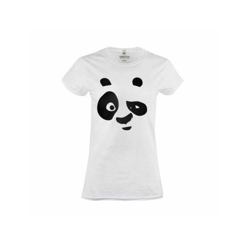 Dámské tričko Panda