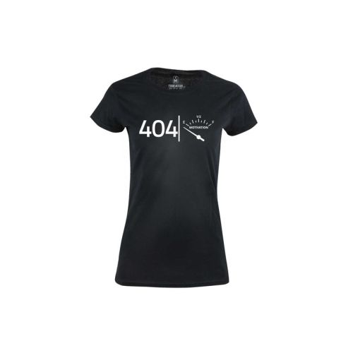 Dámské vtipné tričko 404